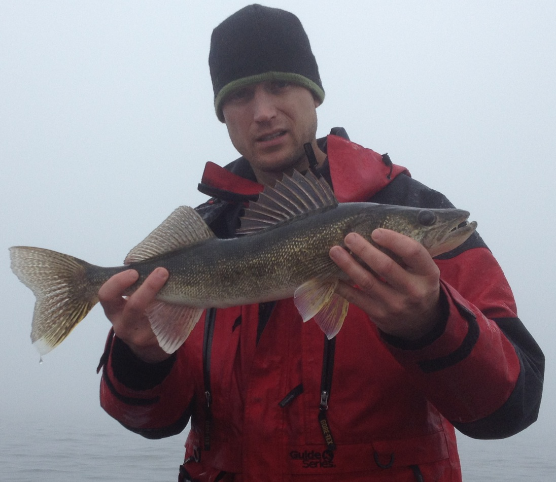 I mn fishing fishing report from mille lacs lake mn 5 18 for Mille lacs lake fishing regulations